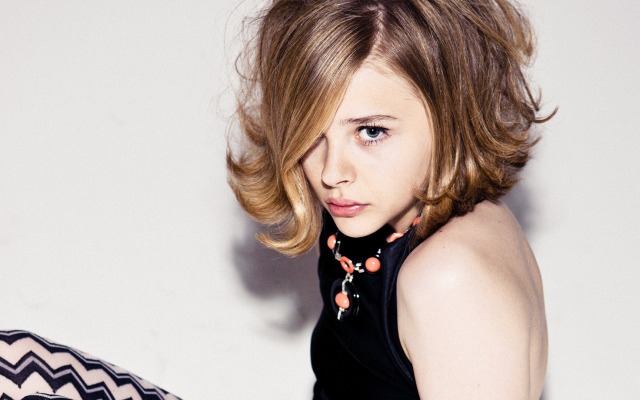 1920x1080 pix. Wallpaper actress, Chloe Grace Moretz, Chloe Moretz, women, hairs