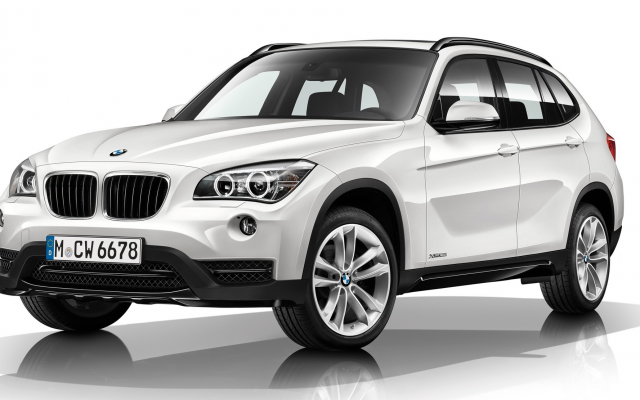 1978x1111 pix. Wallpaper BMW X1, car, bmw