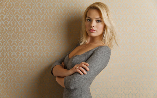 2048x1365 pix. Wallpaper Margot Robbie, actresses, women, celebrities, blonde, long hair