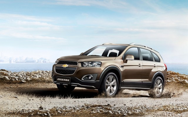 2319x1494 pix. Wallpaper 2015 chevrolet captiva cn-spec, car, chevrolet captiva, chevrolet
