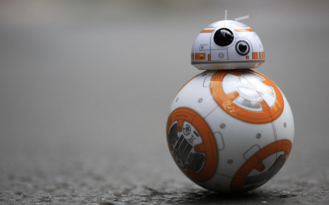 the force awakens robot movies 1920x1080 pix wallpaper bb 8 star wars star wars episode vii