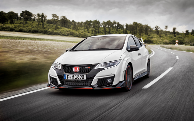 4096x2731 pix. Wallpaper 2015 honda civic type r, cars, honda civic, honda