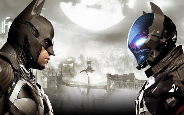 batman 3d wallpaper for android