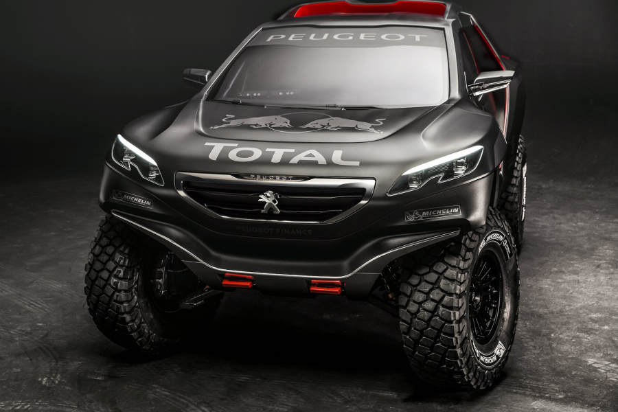 wallpapers peugeot 2008 dkr tuning dakar peugeot 2008. Black Bedroom Furniture Sets. Home Design Ideas