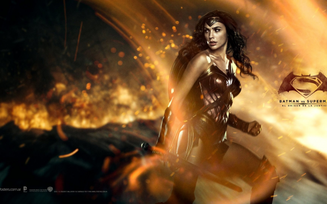 1920x1080 pix. Wallpaper batman v superman: dawn of justice, gal gadot, wonder woman, sword, movies, actress