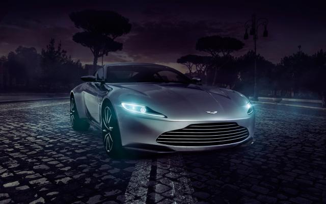 Aston martin db10 wallpaper 1920x1080