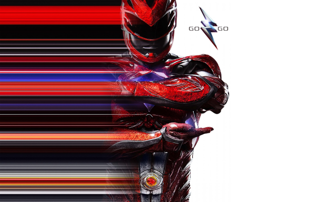 2880x1800 pix. Wallpaper power rangers, red ranger, dacre montgomery, movies