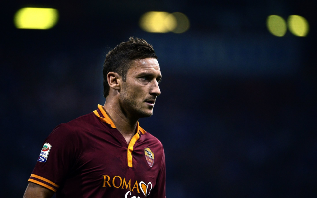 2880x1800 pix. Wallpaper francesco totti, football, sport, roma 2014