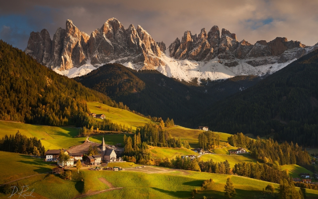 1920x1280 pix. Wallpaper italy, south tyrol, dolomites, alps, mountains, peak, nature, scenery