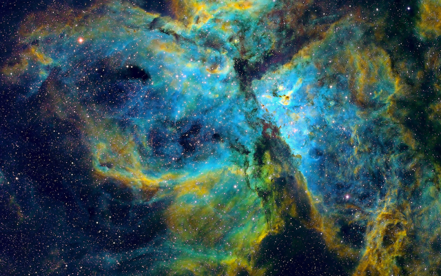 1920x1200 pix. Wallpaper carina nebula, hubble, nebula, space, star cluster