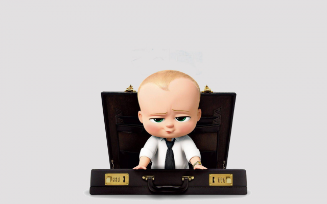 1920x1080 pix. Wallpaper the boss baby, cartoons, movies, baby