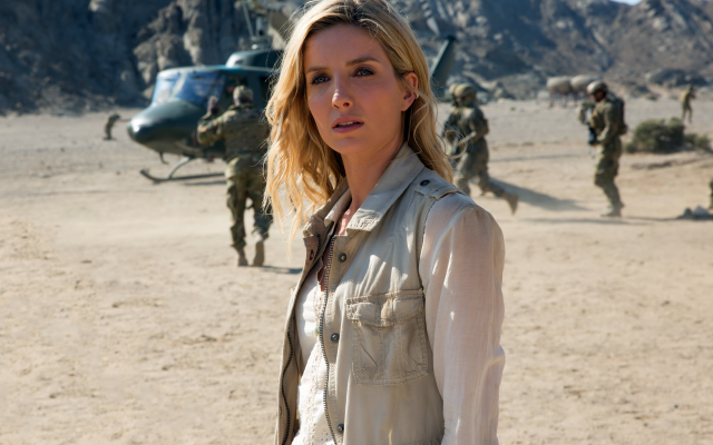 3600x2587 pix. Wallpaper the mummy, movies, annabelle wallis, actress, helicopter, soldiers