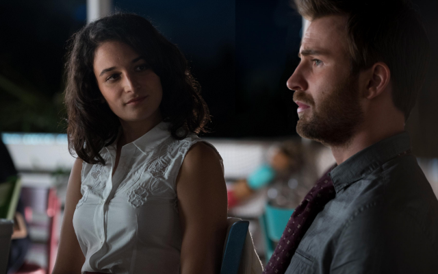 Wallpaper Movies Gifted Chris Evans Jenny Slate