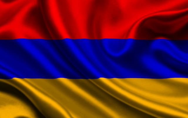 1920x1080 pix. Wallpaper armenia, flag, flag of armenia