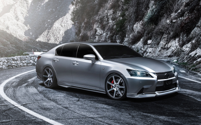 3000x1996 pix. Wallpaper supercharged, lexus gs 350 f-sport, lexus gs 350, cars, lexus, mountains
