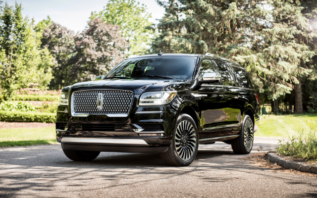 2880x1800 pix. Wallpaper 2018 lincoln navigator long-wheelbase suv, lincoln navigator, cars, lincoln