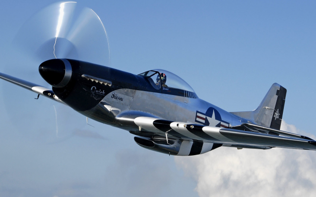 1920x1080 pix. Wallpaper north american p-51 mustang, world war 2, aircraft, p-51, aviation
