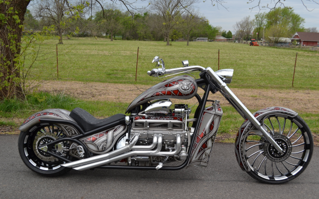 4608x3072 pix. Wallpaper hot rod rods, chopper, bike, tuning, custom, motorcycle