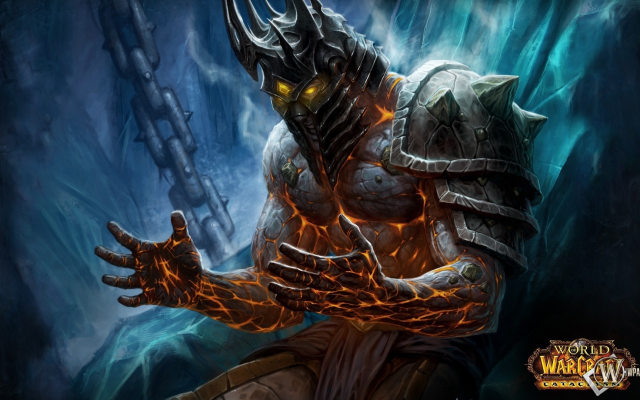 1920x1080 pix. Wallpaper lich king, world of warcraft, video games, wow, arthas, art