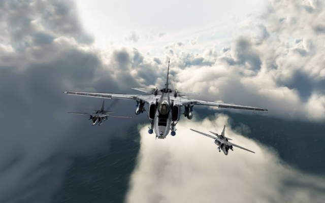 1920x1178 pix. Wallpaper sky, airplanes, fighter, art, clouds, aircrafts