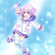 anime girls, Hyperdimension Neptunia, Neptune, Hyperdimension Neptunia wallpaper