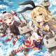 anime girls, Kantai Collection wallpaper