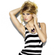 Taylor Swift, singer, celebrity, simple background, women wallpaper