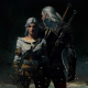 video games, PC gaming, The Witcher, Geralt of Rivia, Cirilla Fiona Elen Riannon, The Witcher 3 wallpaper