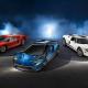 Ford GT, car, mist, ford wallpaper