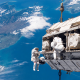 space, astronaut, Earth, International Space Station, NASA, iss wallpaper