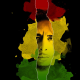 Bob Marley, music, Jamaica, flag, singer wallpaper