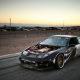 Nissan, Nissan 300ZX, Speedhunters, Z32, car wallpaper