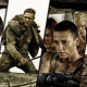 Tom Hardy, Charlize Theron, Mad Max, Mad Max: Fury Road, men, women, actress, actors, movies wallpaper