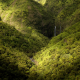 Kauai, Hawaii, waterfall, landscape, nature, mountains, forest, spring wallpaper