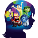 Inside Out, cartoons, movies wallpaper