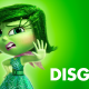 Inside Out, cartoons, movies, disgust wallpaper