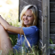 malin akerman, actress, smile, blonde, women wallpaper