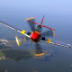 North American, P-51, Mustang, airplane, aviation, wings, flying wallpaper