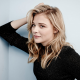 Chloe Grace Moretz, women, blondes, actress, hairs wallpaper