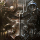 Fallout 4, helmet, artwork, Bethesda, video games wallpaper