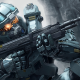 Halo 5, video games, soldier, military, weapon wallpaper