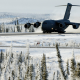 C-17, Globemaster III, military, aircraft, airplane, Boeing wallpaper