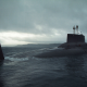 submarine, military, Akula, Typhoon, shark, Russian Navy, navy wallpaper