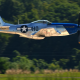 P-51 , P-51 Mustang, North American, aircraft, military aircraft wallpaper