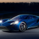 car, Ford GT, race tracks, ford, night, headlight wallpaper
