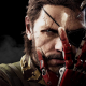 Metal Gear Solid V: The Phantom Pain, digital art, games, Metal Gear Solid, soldier, warrior, scar wallpaper
