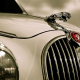 Jaguar, vintage, car, luxury car wallpaper