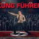Kung Fury, movies, Adolf Hitler wallpaper