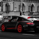 porsche GT3RS, car, street, porsche wallpaper