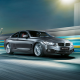 bmw 4-series, bmw f32, coupe, car, bmw, speed wallpaper